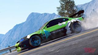 Need for Speed: Payback id = 357690