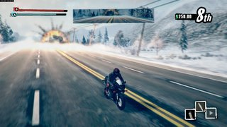 Road Redemption id = 288800