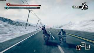 Road Redemption id = 288801