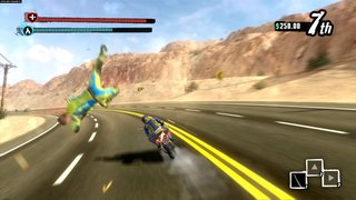 Road Redemption id = 288802