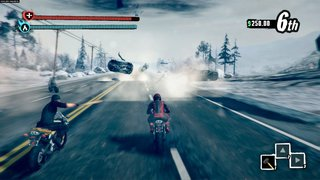 Road Redemption id = 288803