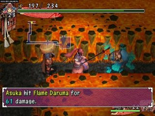 Shiren the Wanderer - screen - 2010-01-09 - 177331