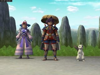 Shiren the Wanderer - screen - 2010-01-09 - 177335