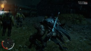 Middle-earth: Shadow of Mordor id = 289684