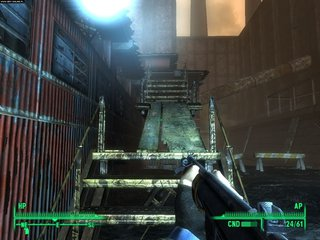 Fallout 3: The Pitt id = 144457
