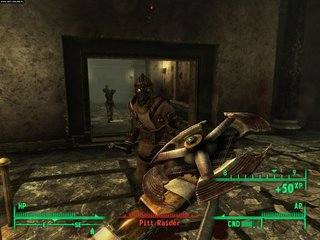 Fallout 3: The Pitt id = 144459