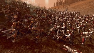 Total War: Warhammer id = 322761