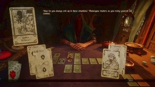 Hand of Fate 2 id = 319413