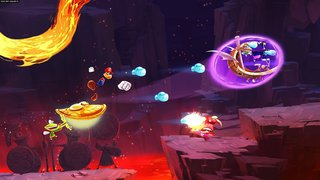 Rayman Legends - screen - 2013-08-08 - 267485