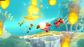 Rayman Legends - screen - 2013-08-08 - 267487