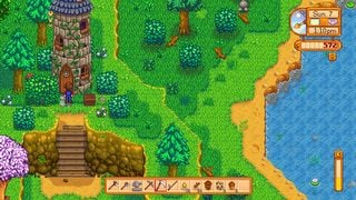 Stardew Valley - screen - 2017-05-15 - 345075