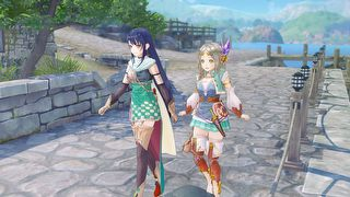 Atelier Firis: The Alchemist and the Mysterious Journey id = 334469