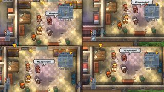 The Escapists 2 id = 350145