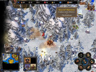 Heroes of Might and Magic V: Hammers of Fate id = 77525