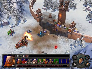 Heroes of Might and Magic V: Hammers of Fate id = 77530