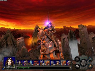 Heroes of Might and Magic V: Hammers of Fate id = 77531