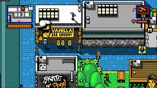 Retro City Rampage: DX id = 291458