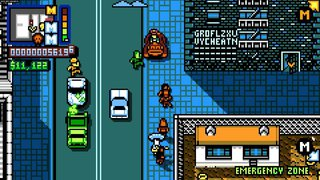 Retro City Rampage: DX id = 291459