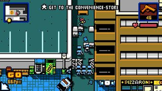 Retro City Rampage: DX id = 291460