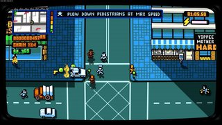 Retro City Rampage: DX id = 291462