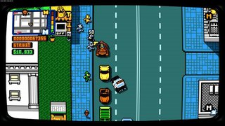 Retro City Rampage: DX id = 291465