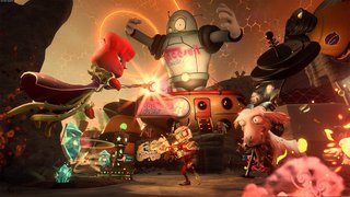 Plants vs. Zombies: Garden Warfare 2 id = 305388