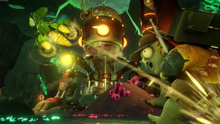 Plants vs. Zombies: Garden Warfare 2 id = 305389