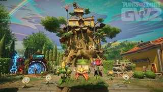 Plants vs. Zombies: Garden Warfare 2 id = 305390
