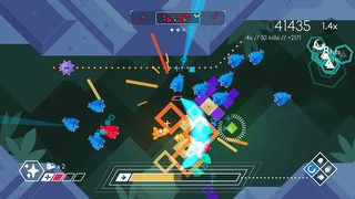 Graceful Explosion Machine id = 340957