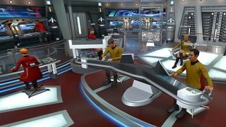 Star Trek: Bridge Crew id = 341902