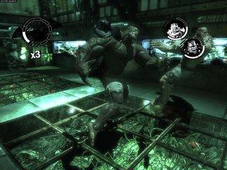 Batman: Arkham Asylum id = 165119