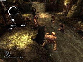 Batman: Arkham Asylum id = 165122