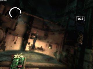 Batman: Arkham Asylum id = 165123