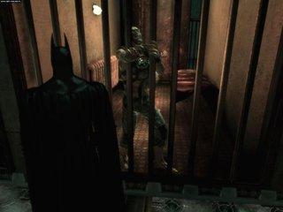 Batman: Arkham Asylum id = 165124