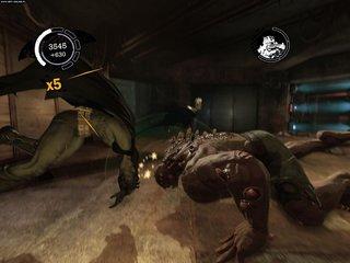 Batman: Arkham Asylum id = 165126