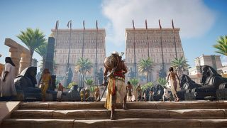Assassin's Creed Origins id = 353513