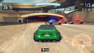 Need for Speed: No Limits id = 308937