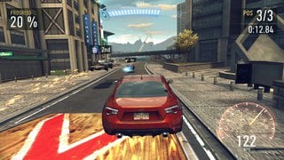 Need for Speed: No Limits id = 308940