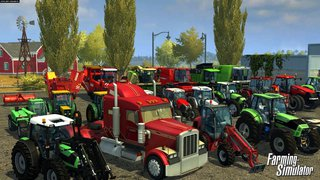 Farming Simulator 2013 id = 267594
