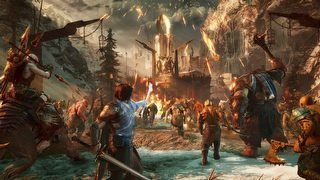 Middle-earth: Shadow of War id = 352847