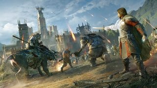 Middle-earth: Shadow of War id = 352849