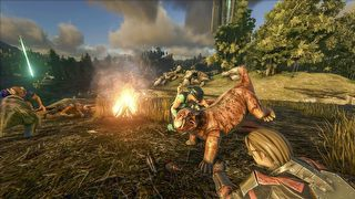 ARK: Survival Evolved id = 321263