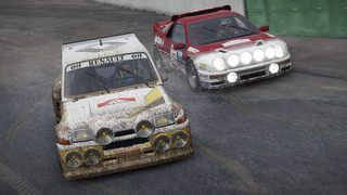 Project CARS 2 id = 361832