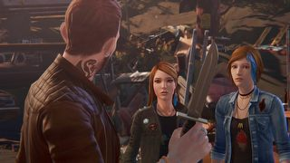Life is Strange: Before the Storm id = 361836