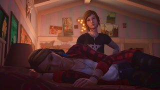 Life is Strange: Before the Storm id = 361837
