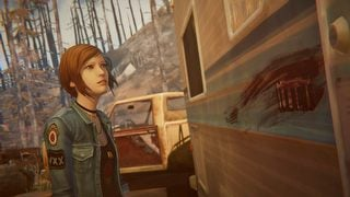 Life is Strange: Before the Storm id = 361839