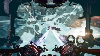 EVE: Valkyrie - Warzone id = 356541