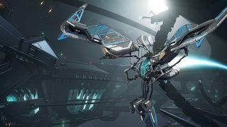 EVE: Valkyrie - Warzone id = 356542