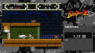 The Disney Afternoon Collection id = 342976