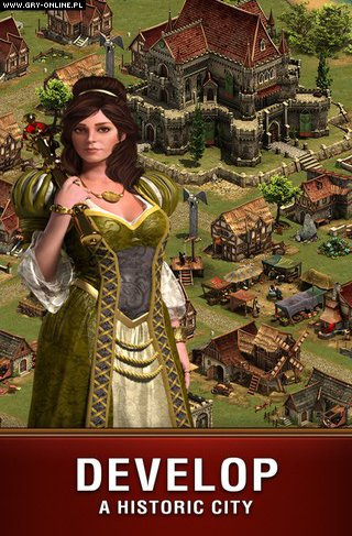 Forge of Empires id = 294892